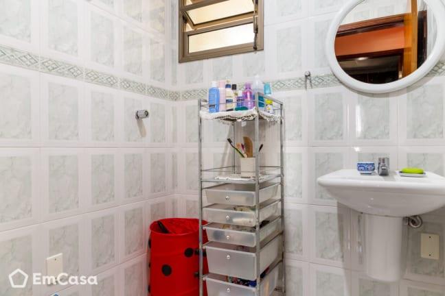 Imagem do imóvel ID-31183 na Rua Marlene, Nova Gerti, São Caetano do Sul - SP