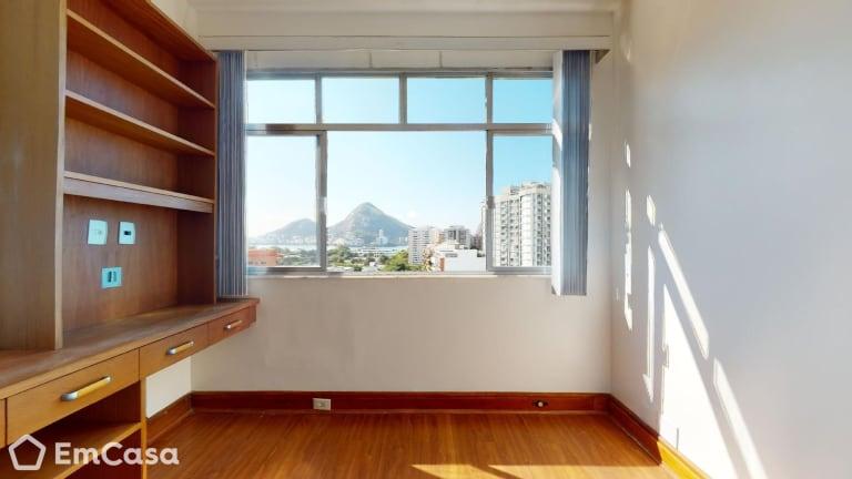 Imagem do imóvel ID-33488 na Rua Capitão César de Andrade, Leblon, Rio de Janeiro - RJ