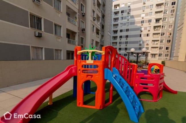 Imagem do imóvel ID-34511 na Rua Aristídes Lôbo, Rio Comprido, Rio de Janeiro - RJ