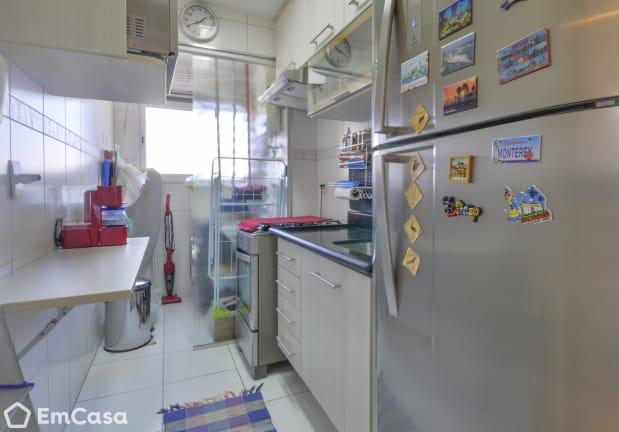 Imagem do imóvel ID-28993 na Rua Cipriano Barata, Ipiranga, São Paulo - SP