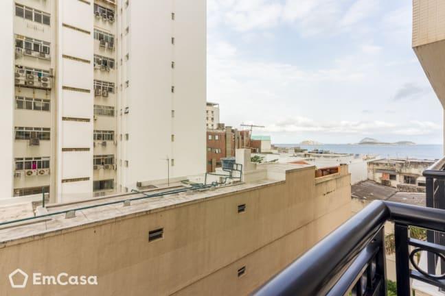 Imagem do imóvel ID-28750 na Rua Prudente de Morais, Ipanema, Rio de Janeiro - RJ