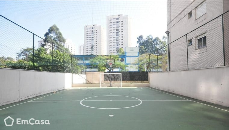 Imagem do imóvel ID-34111 na Rua Doutor Laérte Setúbal, Vila Suzana, São Paulo - SP