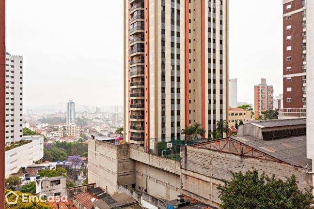 Imagem do imóvel ID-30810 na Rua Cayowaá, Perdizes, São Paulo - SP