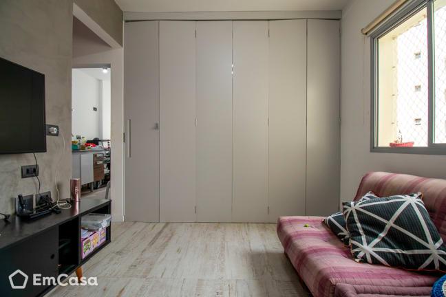 Imagem do imóvel ID-33185 na Rua Scuvero, Cambuci, São Paulo - SP