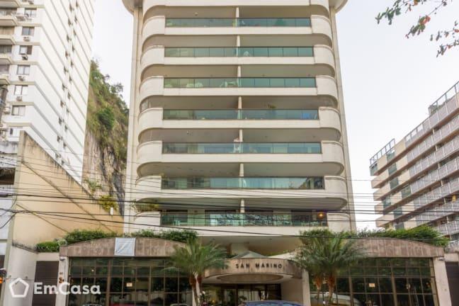 Imagem do imóvel ID-31622 na Rua Ministro Raul Fernandes, Botafogo, Rio de Janeiro - RJ