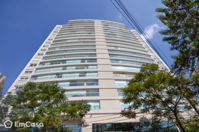 Imagem do imóvel ID-28412 na Rua Doutor José Estefno, Chácara Klabin, São Paulo - SP