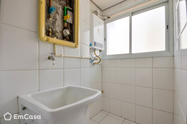 Imagem do imóvel ID-32280 na Rua Dom Bernardo Nogueira, Vila Gumercindo, São Paulo - SP