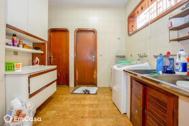 Imagem do imóvel ID-30744 na Rua Antônio de Gouvêia Giudice, Alto de Pinheiros, São Paulo - SP