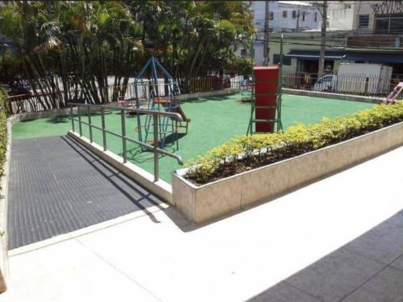 Imagem do imóvel ID-31014 na Rua da Mooca, Mooca, São Paulo - SP