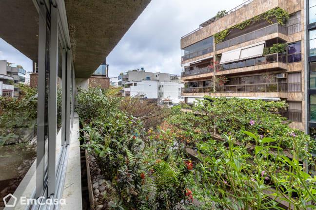 Imagem do imóvel ID-31825 na Rua Rita Ludolf, Leblon, Rio de Janeiro - RJ