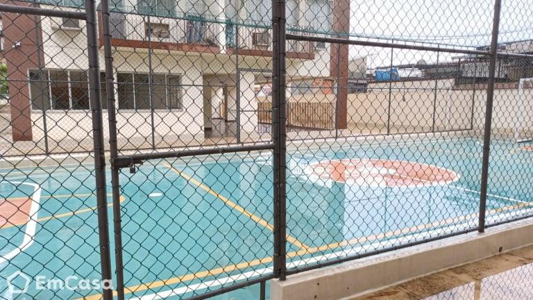 Imagem do imóvel ID-31578 na Rua Teodoro da Silva, Vila Isabel, Rio de Janeiro - RJ
