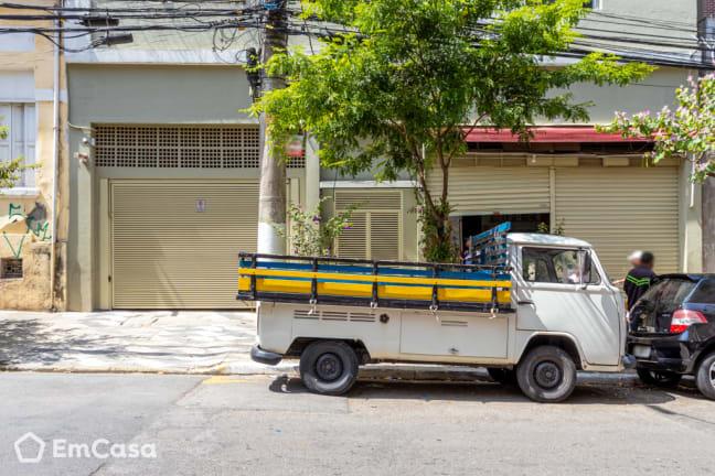 Imagem do imóvel ID-31810 na Rua Martiniano de Carvalho, Bela Vista, São Paulo - SP