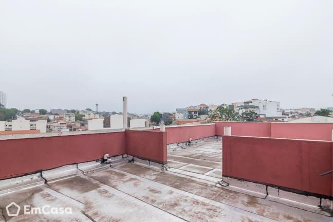 Imagem do imóvel ID-34349 na Rua Paranapiacaba, Vila Pires, Santo André - SP