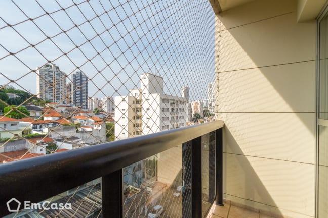Imagem do imóvel ID-32176 na Rua Xavier da Veiga, Santana, São Paulo - SP