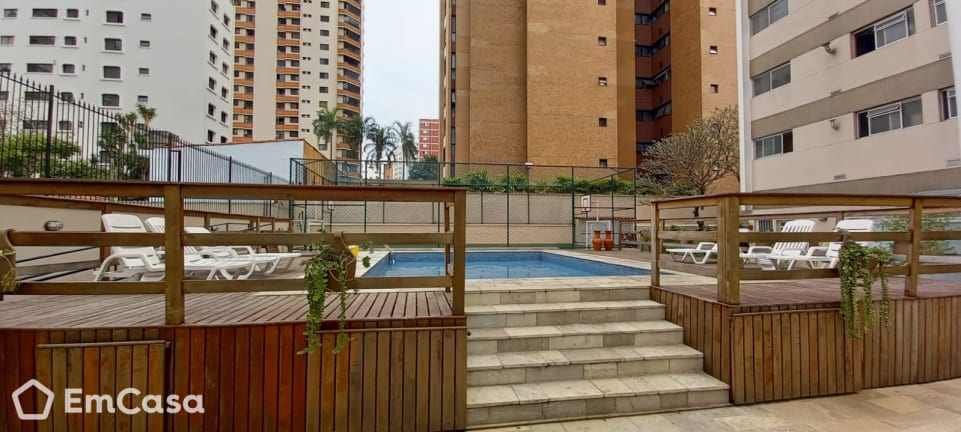 Imagem do imóvel ID-32183 na Rua Ministro Godói, Perdizes, São Paulo - SP