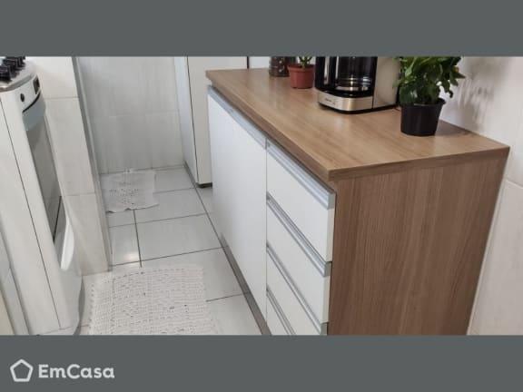 Imagem do imóvel ID-31855 na Rua William Speers, Lapa de Baixo, São Paulo - SP