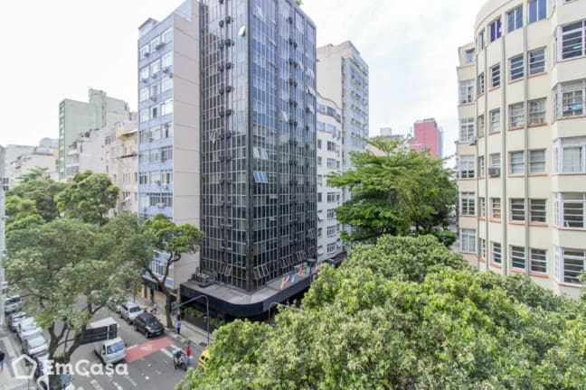 Imagem do imóvel ID-33612 na Rua Ministro Viveiros de Castro, Copacabana, Rio de Janeiro - RJ