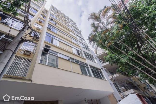 Imagem do imóvel ID-33014 na Rua Antônio Basílio, Tijuca, Rio de Janeiro - RJ