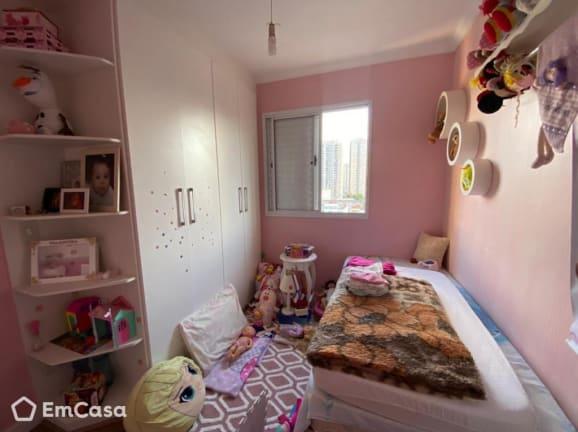 Imagem do imóvel ID-33352 na Rua Cipriano Barata, Ipiranga, São Paulo - SP