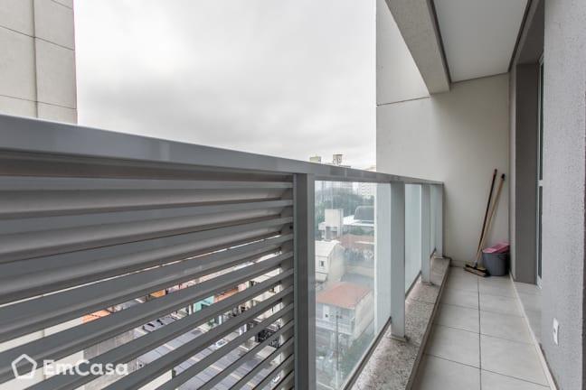Imagem do imóvel ID-32827 na Rua Bueno de Andrade, Liberdade, São Paulo - SP
