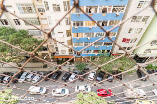 Imagem do imóvel ID-31297 na Avenida Prado Júnior, Copacabana, Rio de Janeiro - RJ