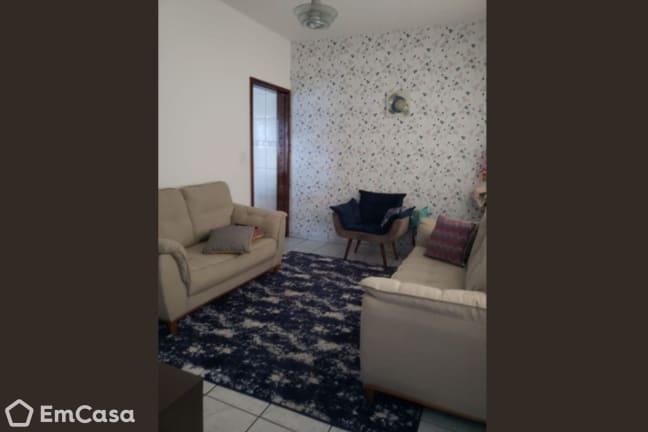 Imagem do imóvel ID-33840 na Rua José Antônio Monteiro Santos, Residencial Bosque dos Ipês, São José dos Campos - SP
