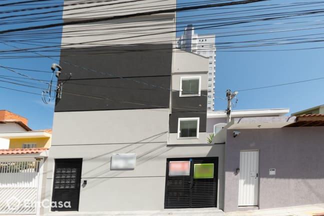 Imagem do imóvel ID-31657 na Rua Maria do Carmo Sene, Parada inglesa, São Paulo - SP