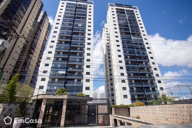 Imagem do imóvel ID-31506 na Rua das Flores, Vila Marlene, São Bernardo do Campo - SP