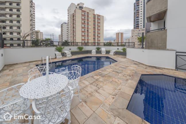 Imagem do imóvel ID-34324 na Avenida Nova Cantareira, Agua fria, São Paulo - SP