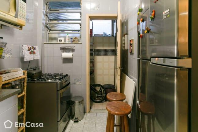 Imagem do imóvel ID-28097 na Rua Costa Ferraz, Rio Comprido, Rio de Janeiro - RJ