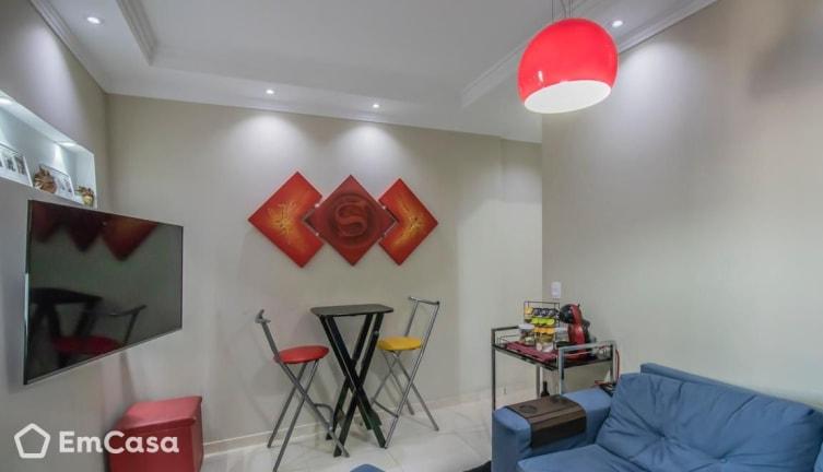 Imagem do imóvel ID-30526 na Avenida Leonardo da Vinci, Vila Guarani (Zona Sul), São Paulo - SP
