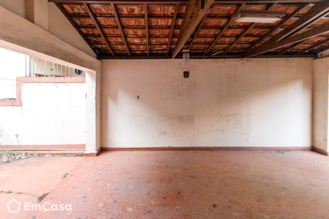 Imagem do imóvel ID-33311 na Rua Porto Carrero, Campestre, Santo André - SP