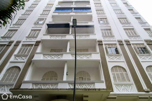 Imagem do imóvel ID-33599 na Rua Domingos Ferreira, Copacabana, Rio de Janeiro - RJ