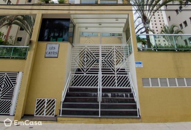 Imagem do imóvel ID-33123 na Rua da Fonte, Jardim Bela Vista, Santo André - SP