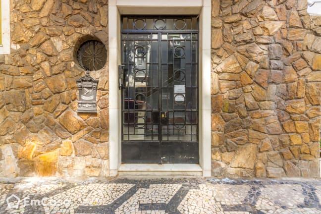 Imagem do imóvel ID-30794 na Rua Andrade Pertence, Catete, Rio de Janeiro - RJ
