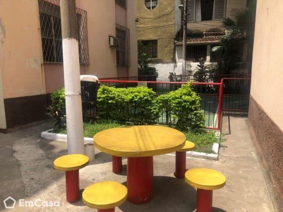 Imagem do imóvel ID-33656 na Rua Conselheiro Jobim, Engenho Novo, Rio de Janeiro - RJ