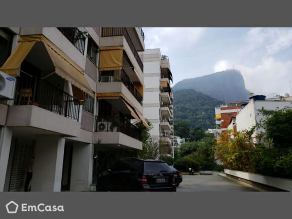 Imagem do imóvel ID-24491 na Rua Lopes Quintas, Jardim Botânico, Rio de Janeiro - RJ