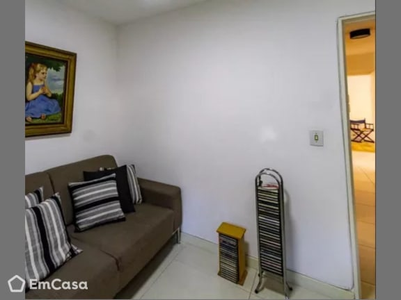 Imagem do imóvel ID-31918 na Rua Girassol, Sumarezinho, São Paulo - SP