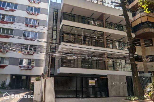 Imagem do imóvel ID-32643 na Rua Homem de Melo, Tijuca, Rio de Janeiro - RJ