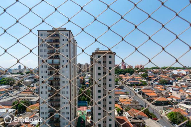 Imagem do imóvel ID-33415 na Rua Abagiba, Vila da Saúde, São Paulo - SP