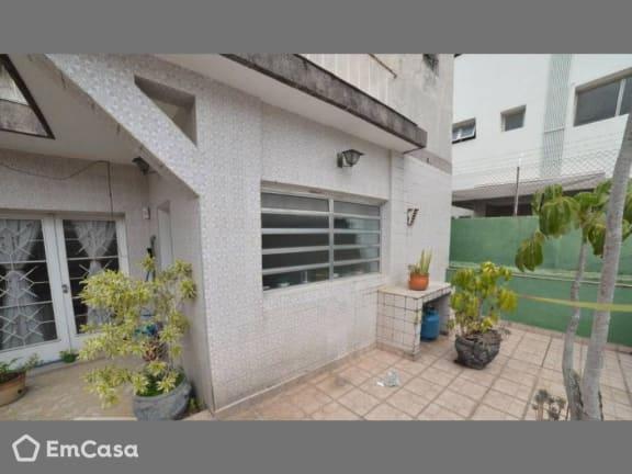 Imagem do imóvel ID-30448 na Rua Paulo Orozimbo, Cambuci, São Paulo - SP