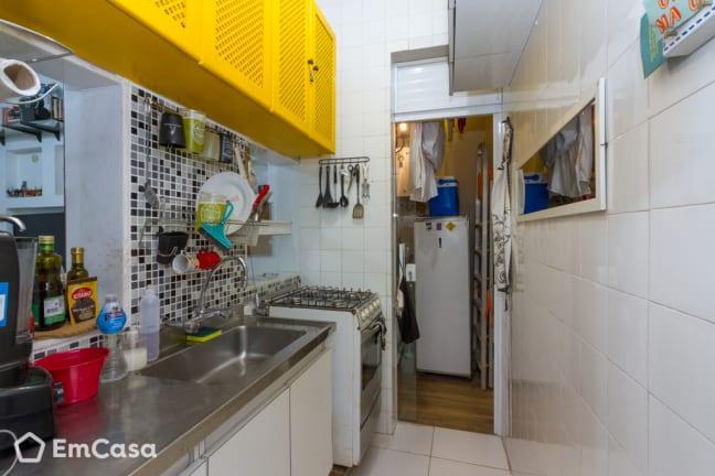 Imagem do imóvel ID-32949 na Avenida Bartolomeu Mitre, Leblon, Rio de Janeiro - RJ