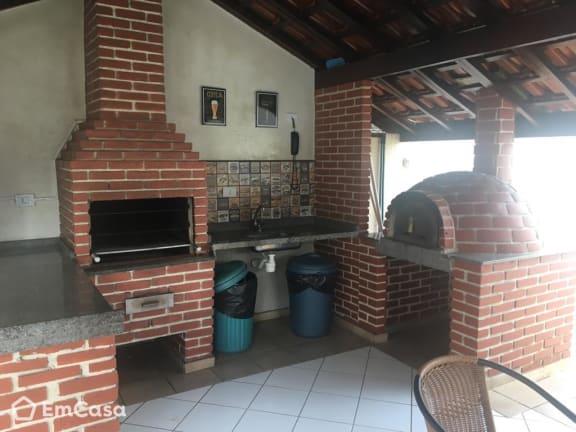 Imagem do imóvel ID-29805 na Avenida Salmão, Parque Residencial Aquarius, São José dos Campos - SP