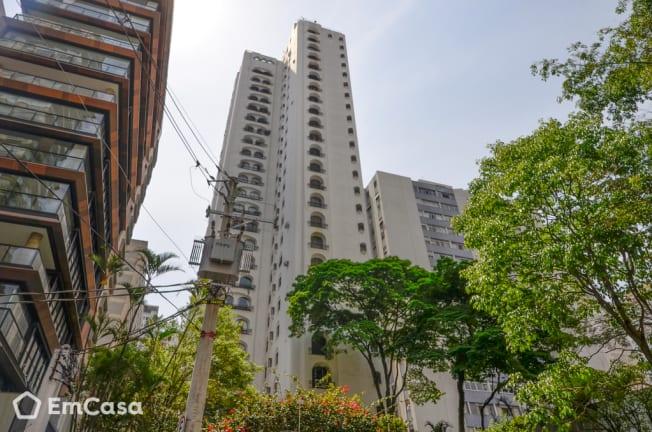 Imagem do imóvel ID-32165 na Rua Guarará, Jardim Paulista, São Paulo - SP