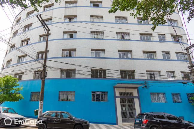 Imagem do imóvel ID-32268 na Rua Pitangueiras, Vila da Saúde, São Paulo - SP