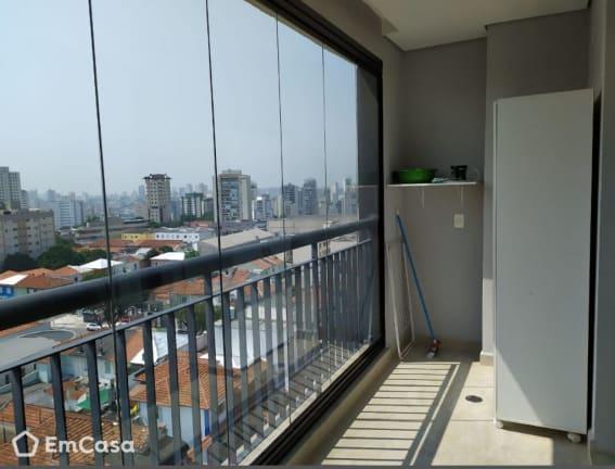 Imagem do imóvel ID-31355 na Rua Caramuru, Vila da Saúde, São Paulo - SP