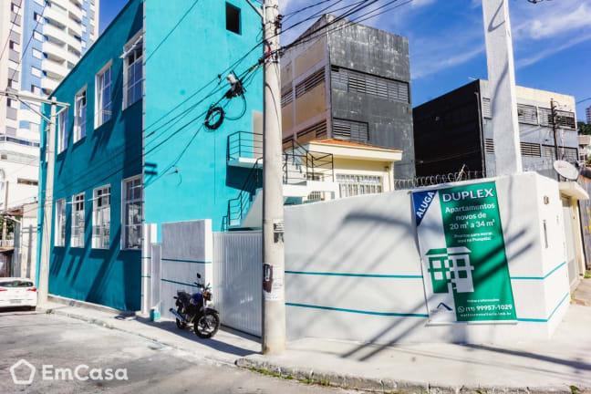 Imagem do imóvel ID-27628 na Rua Félix Della Rosa, Vila Anglo Brasileira, São Paulo - SP