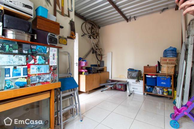 Imagem do imóvel ID-32922 na Rua Dona Martinha, Santa Teresinha, São Paulo - SP