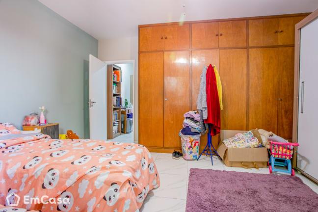 Imagem do imóvel ID-30933 na Rua Doutor Francisco José Longo, Chácara Inglesa, São Paulo - SP