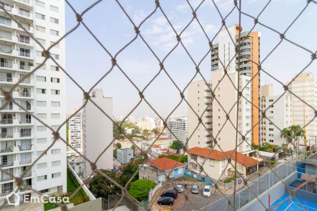 Imagem do imóvel ID-31892 na Rua Garção Tinoco, Santana, São Paulo - SP
